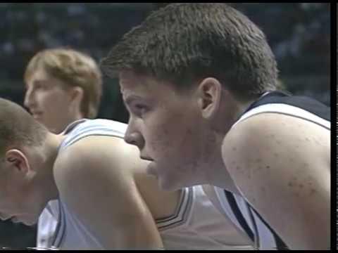 Video thumbnail for 1993 Class D Final – Grand Rapids Covenant Christian v. Muskegon Western Michigan Christian