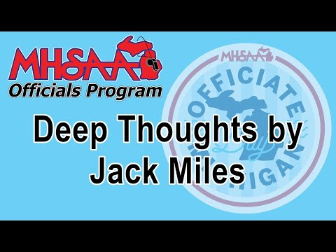 Video thumbnail for Baseball - Deep Thoughts by Jack Miles