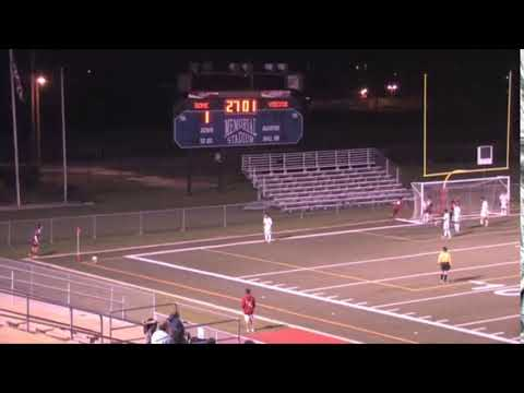 Video thumbnail for MHSAA It's Your Call - Corner Kick