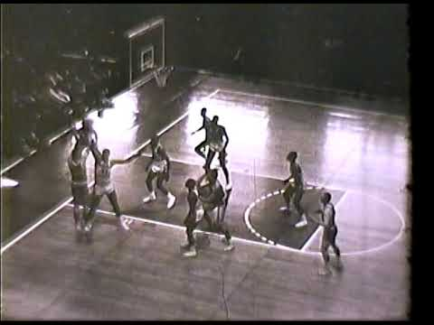 Video thumbnail for 1965 Class B Final - River Rouge v. South Haven