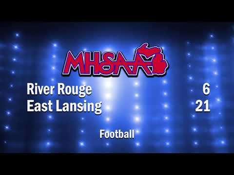 Video thumbnail for MHSAA.TV Highlights - Week of 9.22.20