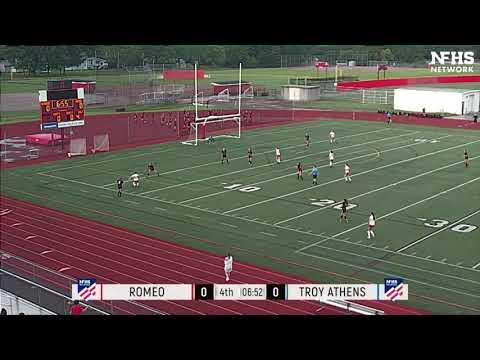 Video thumbnail for MHSAA.tv Overtime Soccer Winners