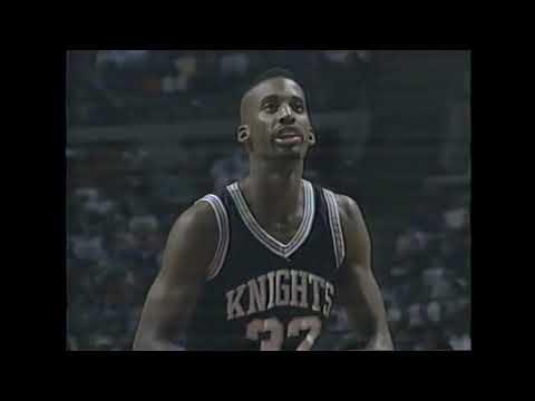 Video thumbnail for 1993 Class B Final - Saginaw Buena Vista v. Muskegon Heights