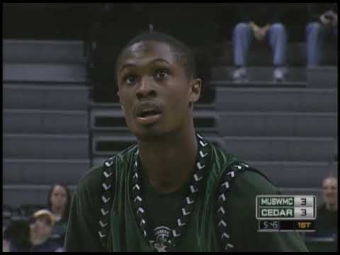 Video thumbnail for 2009 Class D Final - Muskegon Western Michigan Christian v. Sterling Heights Parkway Christian