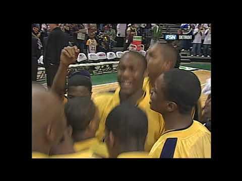 Video thumbnail for 2006 Class A Final - Arthur Hill v. Okemos