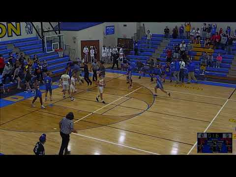 Video thumbnail for MHSAA.tv Buzzer Beaters: March 24, 2021