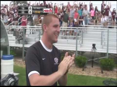 Video thumbnail for Girls Soccer 2013 Division 1 Final - Troy v. Grandville