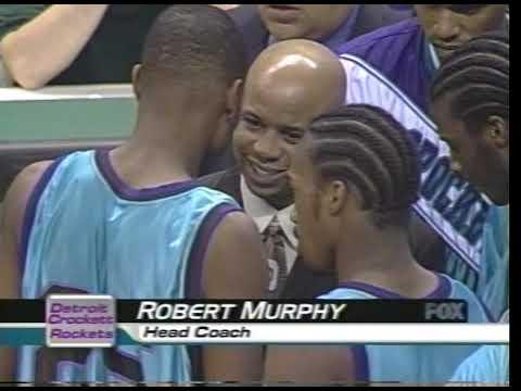 Video thumbnail for 2001 Class B Final - Detroit Crockett v. Coopersville