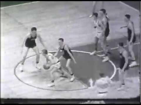 Video thumbnail for 1957 Class D Final - Chassell v. Stevensville